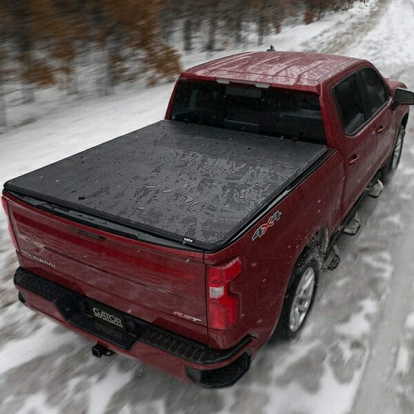 8 Best Tacoma Tonneau Covers Reviews 2020 Tips Buying Guides Atva