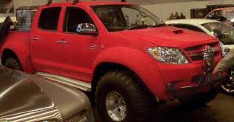 Considerations When Choosing Truck Rims