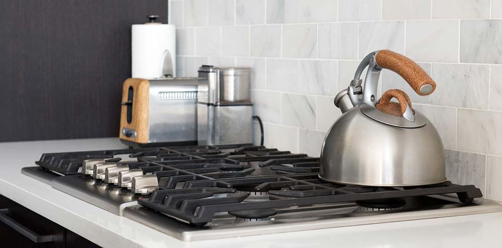 Cooktops, Ranges, or Stoves