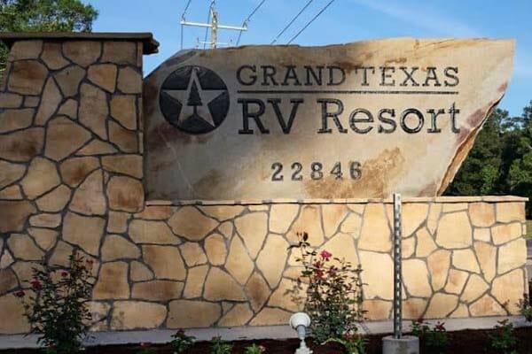 Grand Texas RV Resort