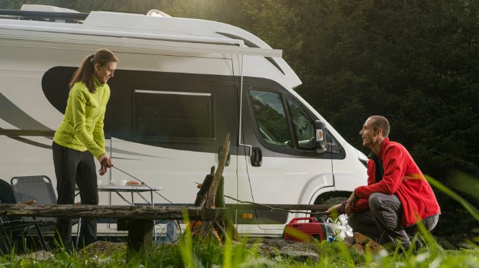 Helpful RV Tips and Tricks