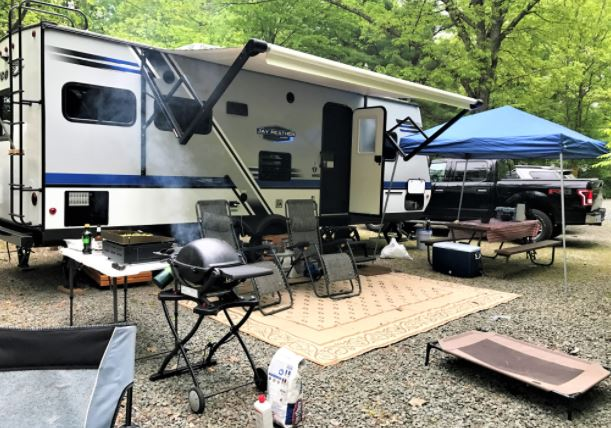 Important Steps for Getting Your RV Ready