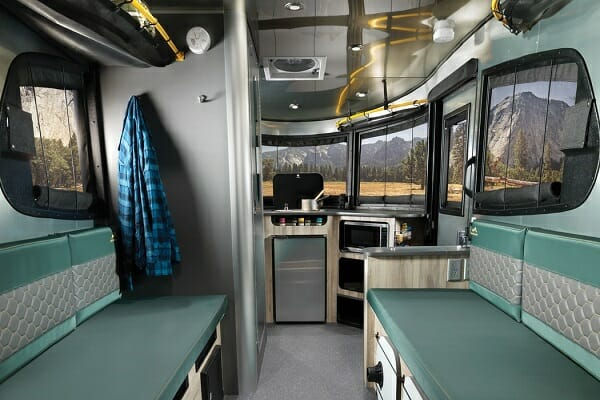 Match Your Rv Blinds To Your Personal Style Rv Blinds Tips And Advice Atva
