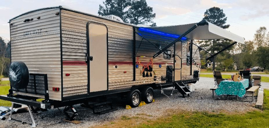 Situations to Avoid When it Comes to RV Security