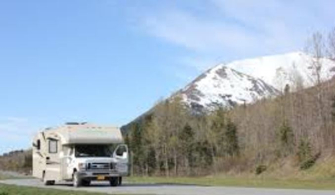 Tips for Keeping Your RV Toasty and Warm