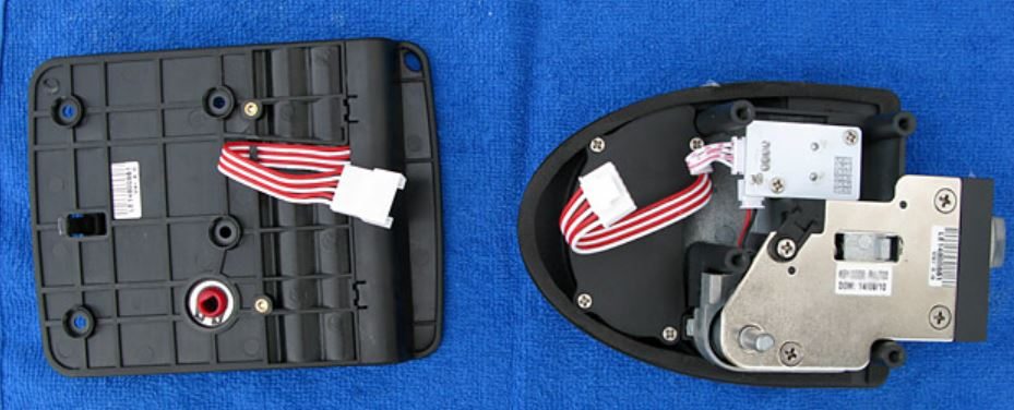 What to Look for in an RV Lock