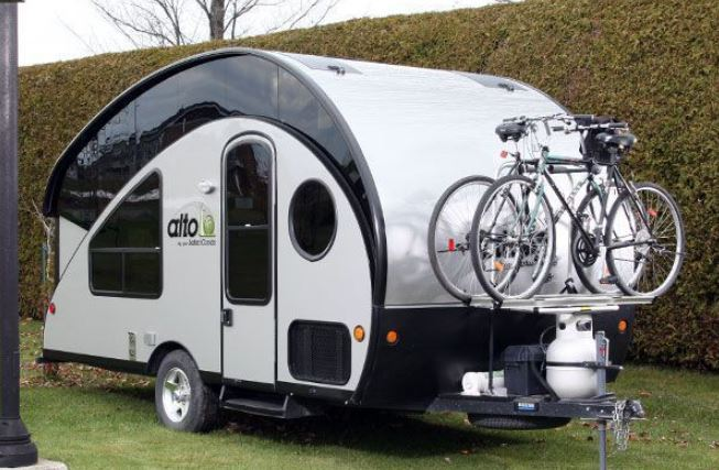 Your Guide to the Best Bikes for RVing