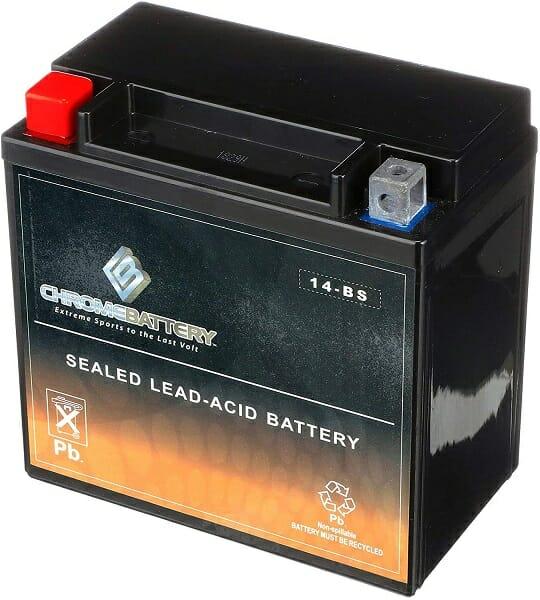 atv battery photo