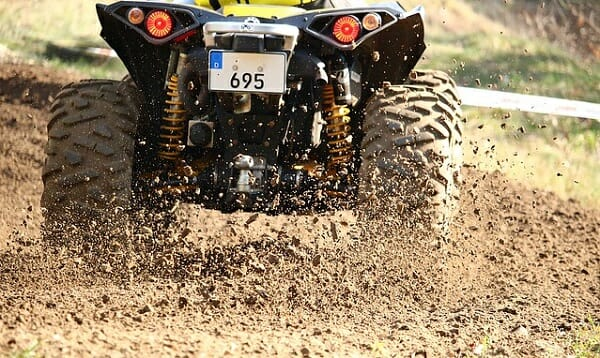 mud tires for quads and 4wheelers