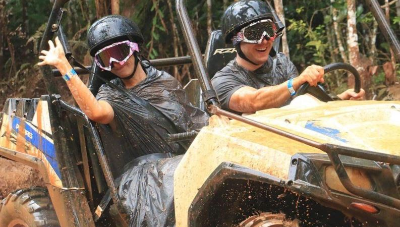 What Makes a Good Pair for ATV Goggles