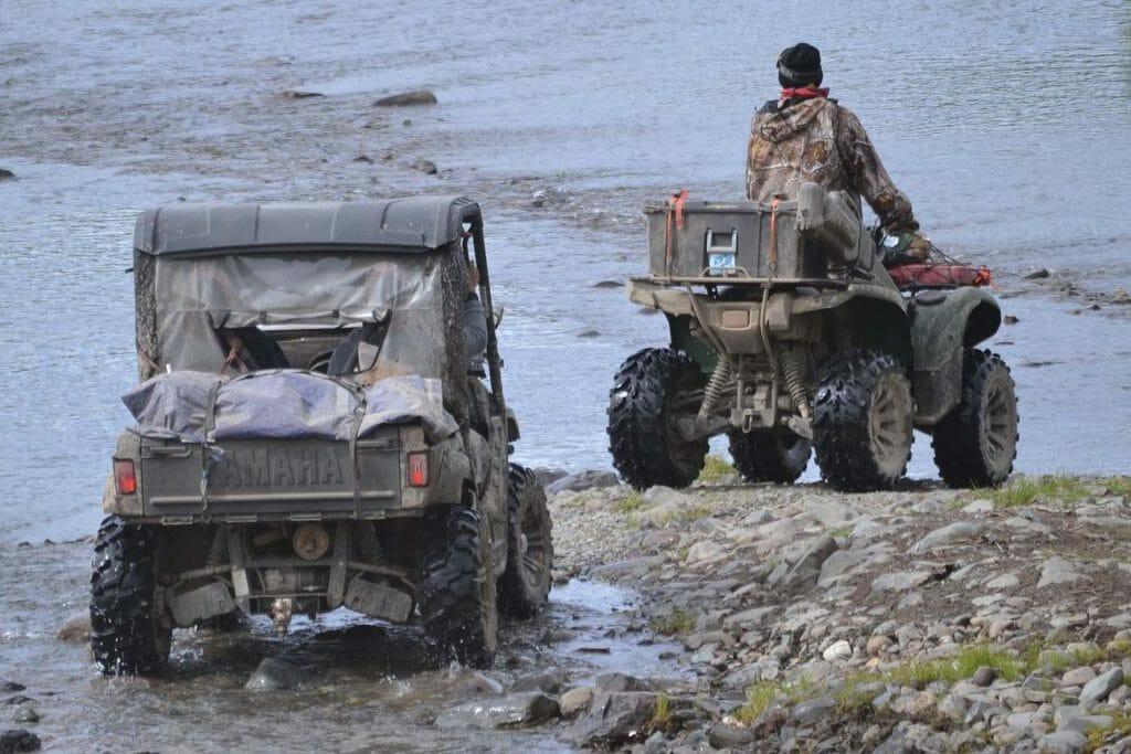 Best ATV For Hunting