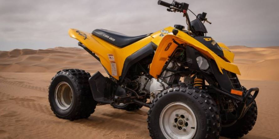 7 Ways To Easily Restart Your ATV Without A Key