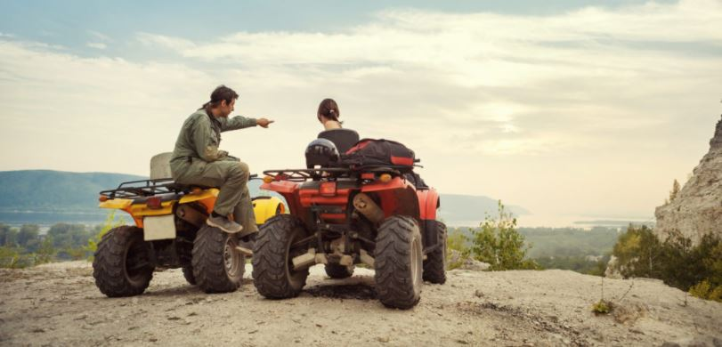ATV Buying Tips and Tricks