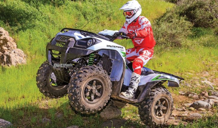 Are ATVs Made in the USA the best on the market.