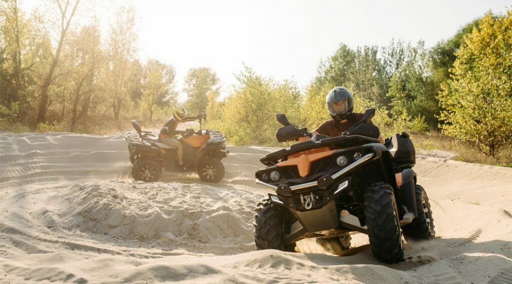 Best Time To Buy ATV Buying Tips