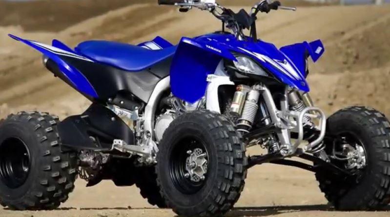 Sport ATVs