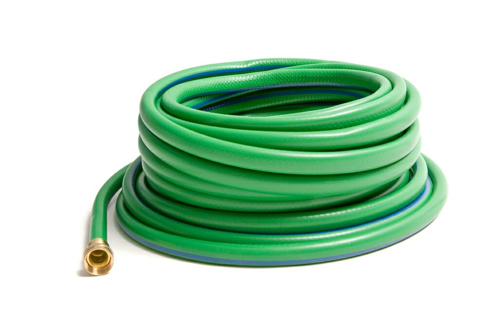 hose for drinking water in an rv