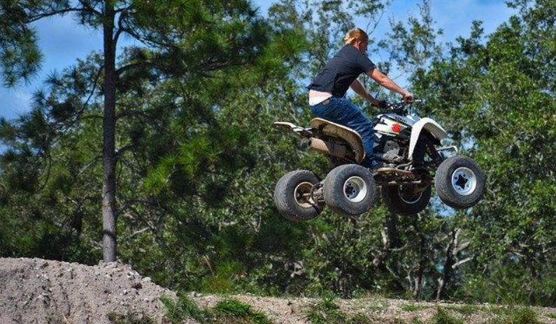 Buyers Checklist for Backrests for your ATV