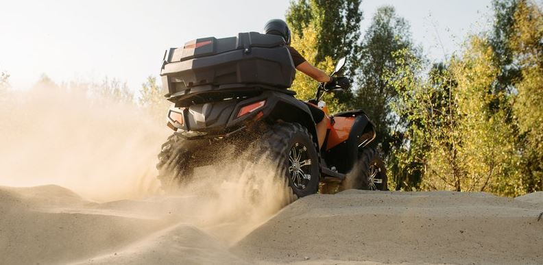 Which Storage Box for ATVs is Better for You?