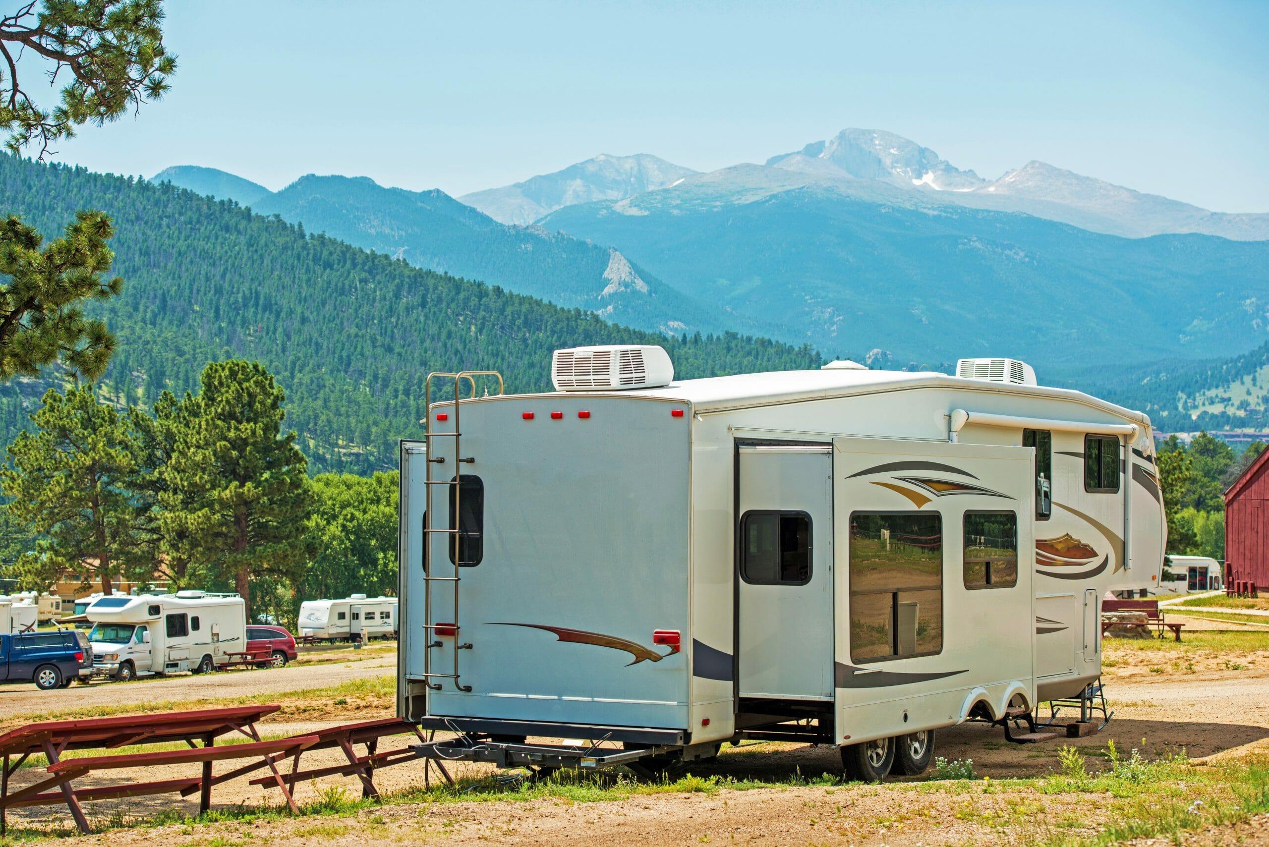 Colorado RV Park