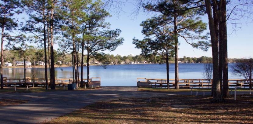 Sunset King Lake RV Resort
