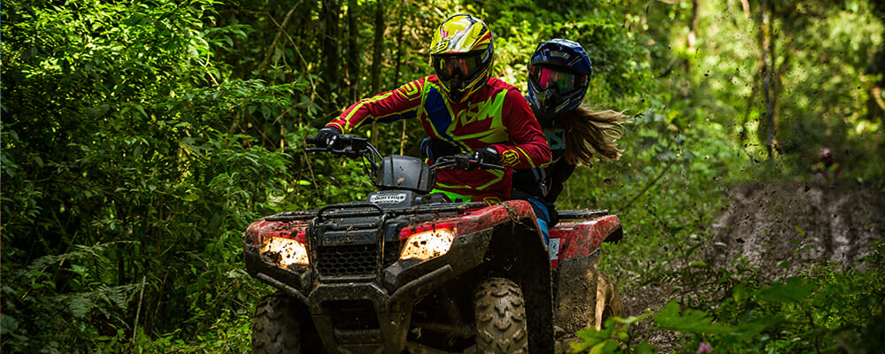 2 ATV Trips What To Expect