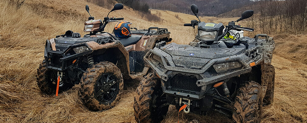4 ATV ing In America 50 Of The Best Trails By State