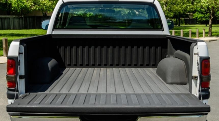 Adding weight to your truck bed