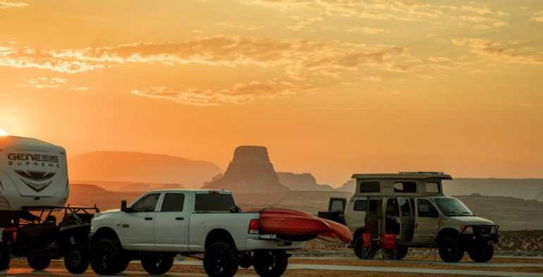Antelope Point RV Park (Arizona)