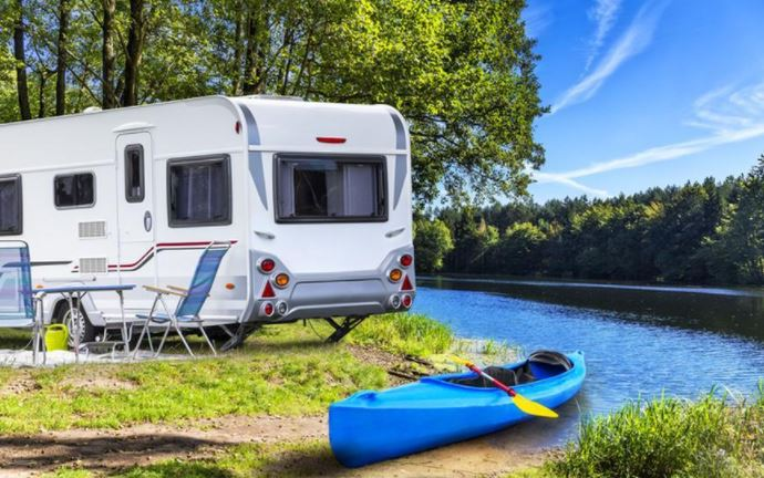 Best RV Campgrounds in Hawaii