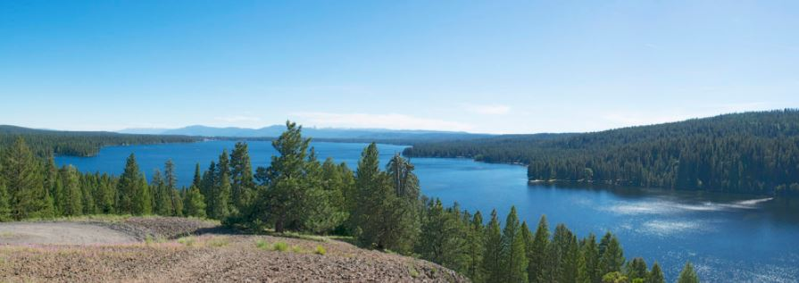 Best RV Campgrounds in Idaho