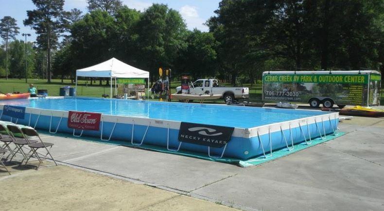 Cedar Creek RV and Outdoor Centre