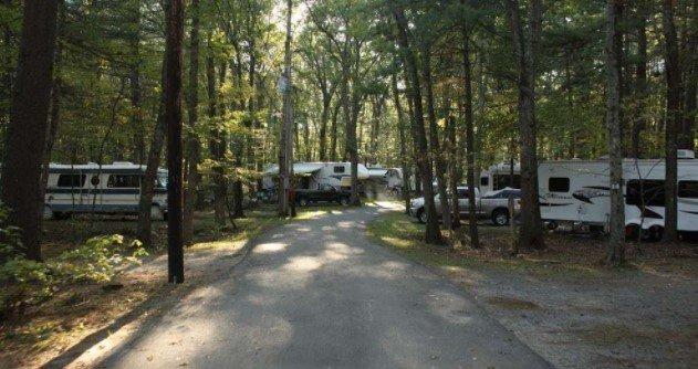 Circle CG Farm Campground