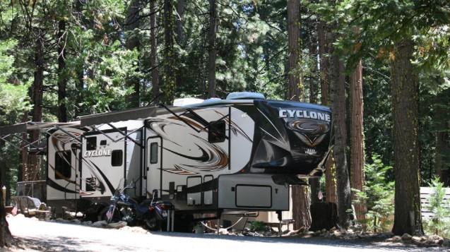 Golden Pines RV Resort