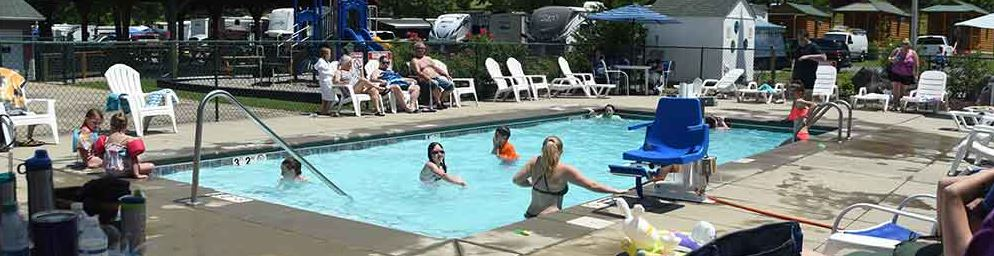 Stonebridge RV Resort and Campgrounds
