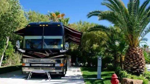The LVM Resort (Nevada)