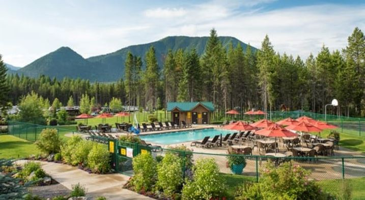 What Are the Safest and Most Gorgeous RV Campgrounds