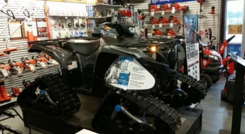 Accessories Available Today for your ATV