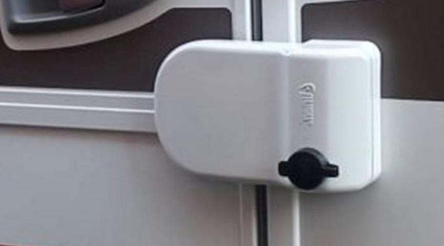 Door Lock for RVs