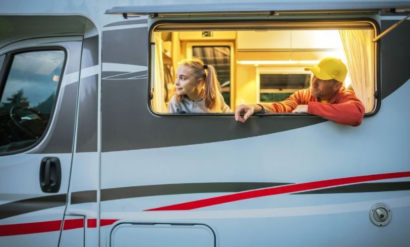 Tips on What RV to Pick