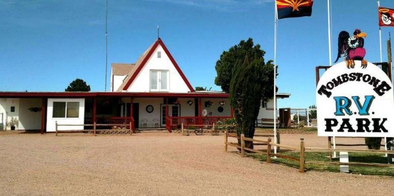 Tombstone RV Park & Campground