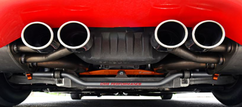 Type of Exhaust System