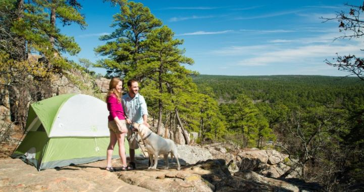 What Are the Top RV Campgrounds in Oklahoma