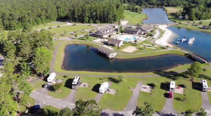 Willowtree RV Resort