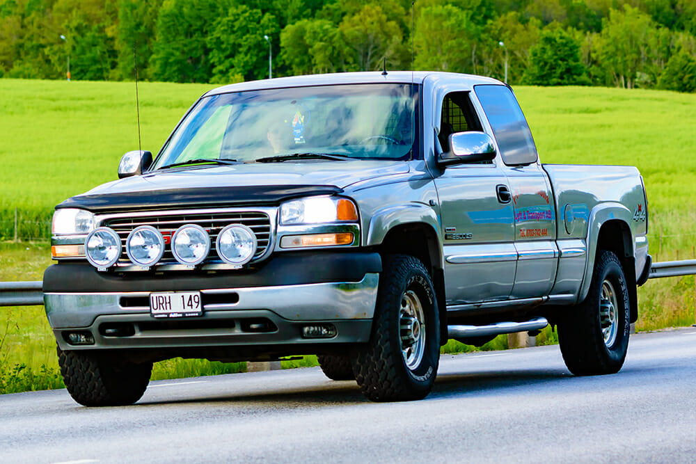 6.6L L5P Duramax Specs, Tow Ratings, And Model Year Changes