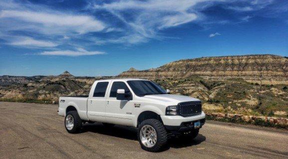 Ford 6.0L Powerstroke