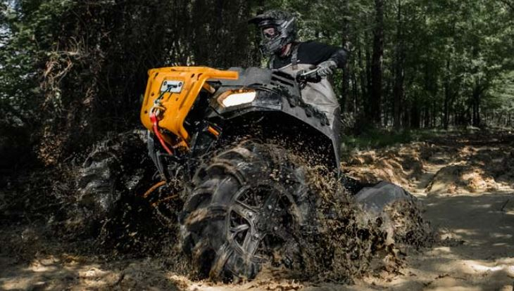 Mud Tires for your UTV