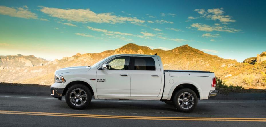 Right Option for your Ram 1500