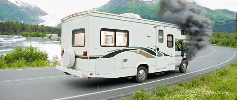 How to Jump an RV When It Breaks Down