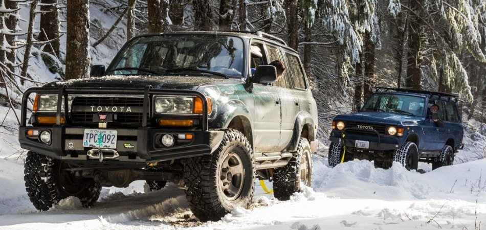 Make Your Off-Road Vehicle More Valuable